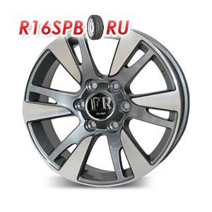 Литой диск Replica Toyota 563 7.5x18 6*139.7 ET 25