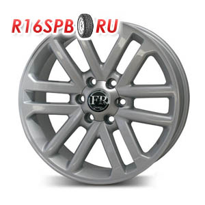 Литой диск Replica Toyota 6005 8.5x20 6*139.7 ET 25