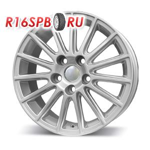 Литой диск Replica Toyota 605(865) 7x16 5*114.3 ET 45