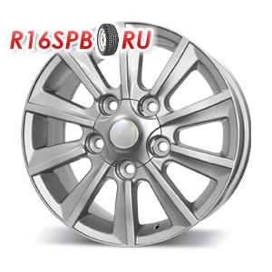 Литой диск Replica Toyota 848 (TY43) 8.5x20 5*150 ET 40
