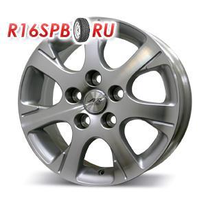 Литой диск Replica Toyota H260