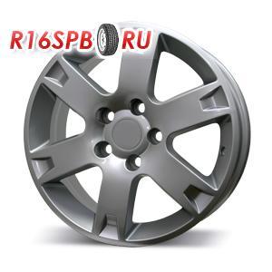 Литой диск Replica Toyota H306