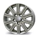 Replica Toyota 100 (TY44) 8.5x20 5*150 ET 45 dia 110.5 S