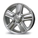 Диск Toyota 317 (LX9)