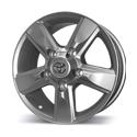 Replica Toyota 565 7x17 5*114.3 ET 39 dia 60.1 алмаз чёрный