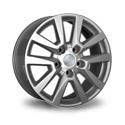 Replica Toyota TY106 8.5x20 5*150 ET 58 dia 110.1 S