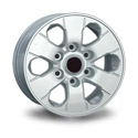 Replica Toyota TY124 6x15 6*139.7 ET 30 dia 106.1 S