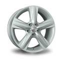 Replica Toyota TY177 7x17 5*114.3 ET 39 dia 60.1 GM