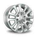 Replica Toyota TY182 7.5x17 6*139.7 ET 25 dia 106.1 S