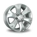 Replica Toyota TY190 7.5x17 6*139.7 ET 25 dia 106.1 S