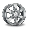 Replica Toyota TY201 7x16 6*139.7 ET 30 dia 106.1 S
