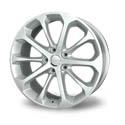 Replica Toyota TY209 7.5x18 5*114.3 ET 35 dia 60.1 S