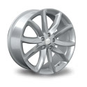 Replica Toyota TY215 8.5x20 5*114.3 ET 35 dia 60.1 S