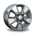 Replica Toyota TY216 6.5x17 5*114.3 ET 45 dia 60.1 S