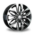 Replica Toyota TY218 6.5x16 5*114.3 ET 45 dia 60.1 BKF