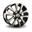 Replica Toyota TY236 8.5x20 5*150 ET 58 dia 110.1 BKF