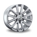 Replica Toyota TY243 7.5x17 6*139.7 ET 30 dia 106.1 S