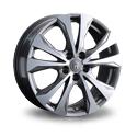 Replica Toyota TY333 7x18 5*114.3 ET 35 dia 60.1 SFP