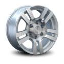 Replica Toyota TY61 7.5x17 6*139.7 ET 25 dia 106.1 GMFP