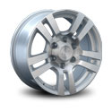 Replica Toyota TY61 7.5x17 6*139.7 ET 25 dia 106.1 S