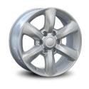 Replica Toyota TY64 7.5x17 6*139.7 ET 25 dia 106.1 S
