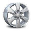 Replica Toyota TY68 7.5x17 6*139.7 ET 25 dia 106.1 GM