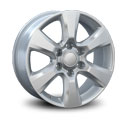 Replica Toyota TY68 7.5x17 6*139.7 ET 25 dia 106.1 S