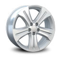 Replica Toyota TY71 7.5x19 5*114.3 ET 30 dia 60.1 BKF