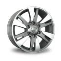 Replica Toyota TY76 7.5x18 6*139.7 ET 25 dia 106.1 GMFP