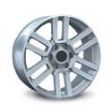 Replica Toyota TY78 8.5x20 6*139.7 ET 25 dia 106.1 GMFP
