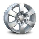 Replica Toyota TY83 7.5x17 6*139.7 ET 25 dia 106.1 S