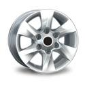 Replica Toyota TY87 7x16 6*139.7 ET 30 dia 106.1 S