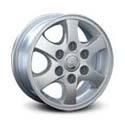 Replica Toyota TY91 6x15 6*139.7 ET 30 dia 106.1 S