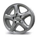 Диск Toyota W124 (TY9)