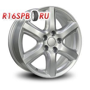 Литой диск Replica Toyota TO13H 7x17 5*114.3 ET 45