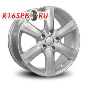Литой диск Replica Toyota TO14H