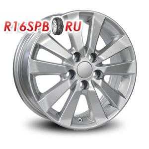 Литой диск Replica Toyota TO16H 6.5x16 5*114.3 ET 45