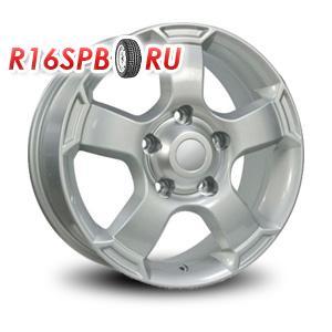 Литой диск Replica Toyota TO17H