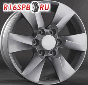 Литой диск Replica Toyota TO22