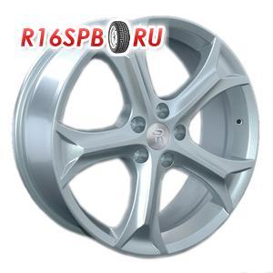 Литой диск Replica Toyota TY100 7.5x19 5*114.3 ET 30 S