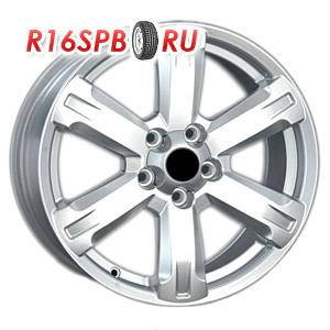 Литой диск Replica Toyota TY101 7x17 5*114.3 ET 39