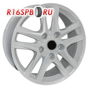 Литой диск Replica Toyota TY102 8x18 5*150 ET 60 W