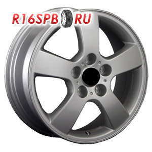 Литой диск Replica Toyota TY104 6.5x17 5*114.3 ET 39