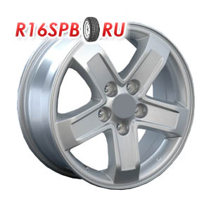 Литой диск Replica Toyota TY105 6.5x16 5*114.3 ET 45
