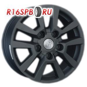 Литой диск Replica Toyota TY106 8.5x20 5*150 ET 60 GM