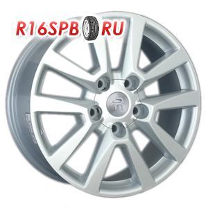 Литой диск Replica Toyota TY106 8x18 5*150 ET 60 S