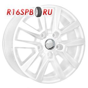 Литой диск Replica Toyota TY106 8.5x20 5*150 ET 60 W