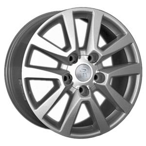 Литой диск Replica Toyota TY106