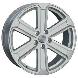Литой диск Replica Toyota TY107 7.5x19 5*114.3 ET 35