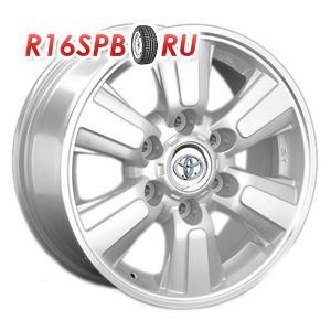 Литой диск Replica Toyota TY108 7x16 6*139.7 ET 30 SF
